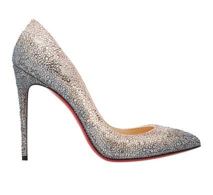 Замшевые туфли Pigalle 100. Цена: 210 000 руб.(Магазин Aizel)