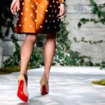 Как купить оригинальные лабутены и какова стоимость туфель Christian Louboutin