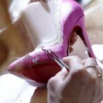 Louboutin Pigalle — уникальные классические туфли