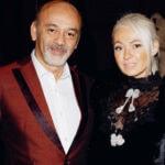 Коктейль Christian Louboutin в Большом театре