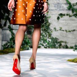 Какова цена лабутенов - стоимость туфель Christian Louboutin