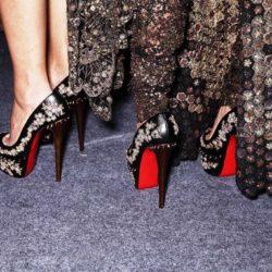 Оригинальные туфли Лабутен